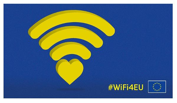 Wi-Fi gratuit în spațiile publice