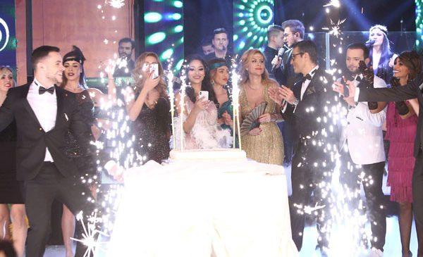 Antena Stars aniversează cinci ani de existență.
