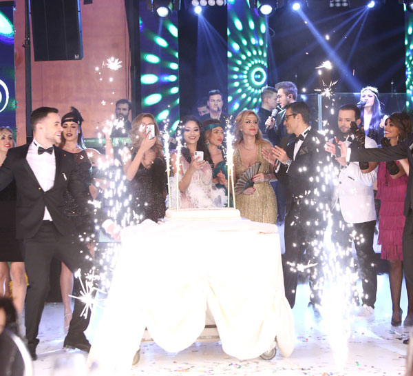 Antena Stars aniverseaza 5 ani de existenta 8258