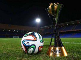 Campionatul Mondial al Cluburilor, în direct la TVR 1 şi TVR HD