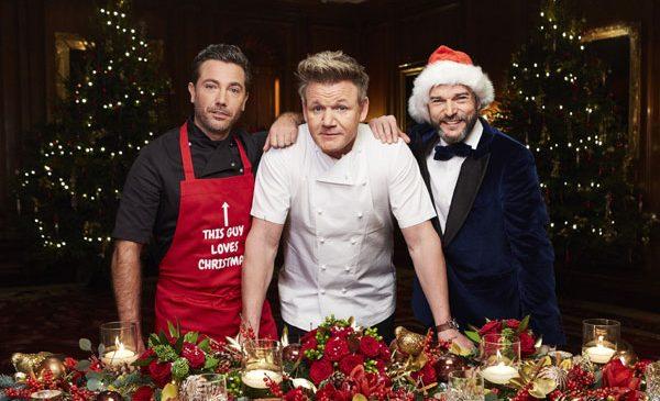 Petrece un Crăciun special, alături de TV Paprika