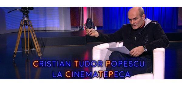 """CinemaTePeCa prezintă """"Reconstituirea"""", film interzis de comuniști la trei zile după lansare"""