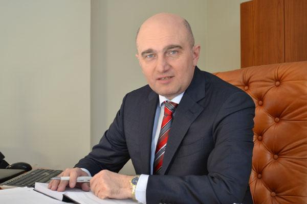 Daniel Dărăban
