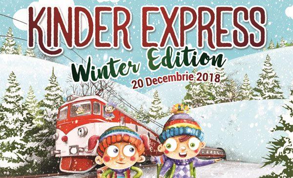 Anul acesta, Moșul aduce magia Crăciunului din inima munților, cu trenul copilăriei