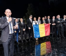"""PPD România, recompensată de Diageo cu premiul """"Diageo Europe Partner Markets – Partner of the Year"""""""