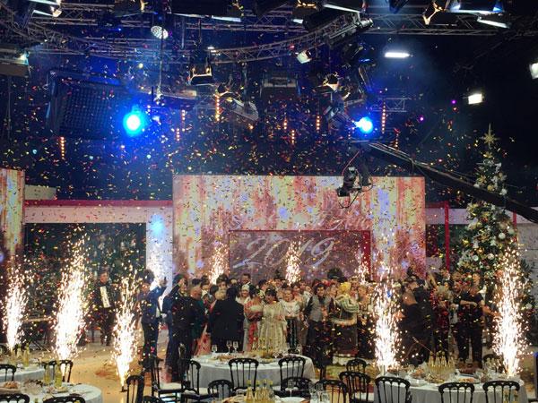 Teo Show Revelion