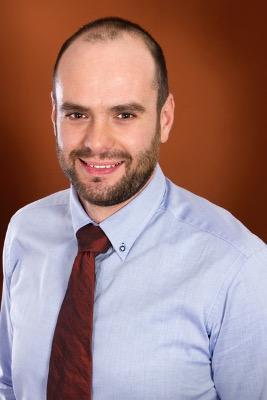 Adrian Blidăruș, CEO Softelligence