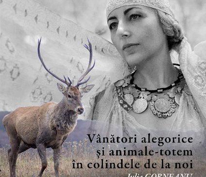 Vânători alegorice și animale-totem în colindele de la noi