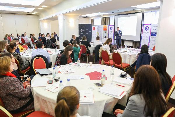Tax & Finance Forum 2018 Timisoara