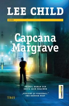 Capcana Margrave, Lee Child