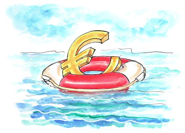 UE anunță un jubileu al datoriei