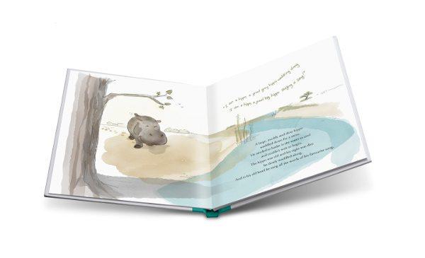 Ian Worboys, CEO-ul P3 Logistic Parks, lansează prima carte pentru copii în memoria fiului său