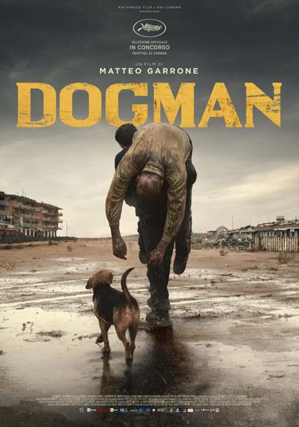 poster Dogman