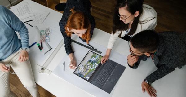 ASUS a prezentat noi produse de gaming si inovatii lifestyle la CES 2019