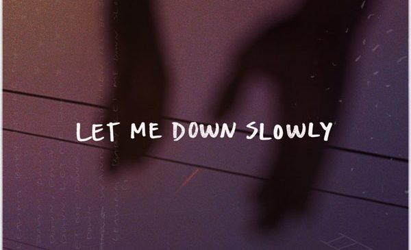 Alec Benjamin – Let Me Down Slowly (feat. Alessia Cara)