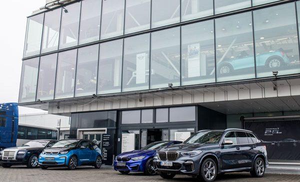 25 de ani de Automobile Bavaria. Cea mai mare reţea de dealeri BMW din Europa Centrală şi de Est continuă povestea de succes a BMW în România, începută în anul 1994