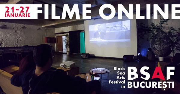 BSAF, Filme online