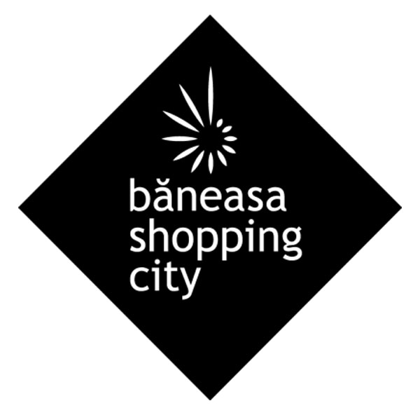 Baneasa Shopping City logo nou