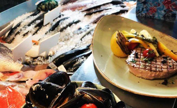 Restaurantul BistroMar se extinde în urma unei investiții de circa 50.000 euro
