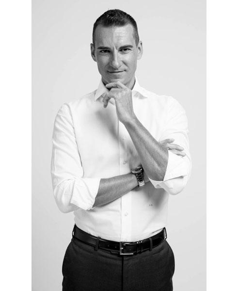 Carlo Barban, CEO Winmarkt