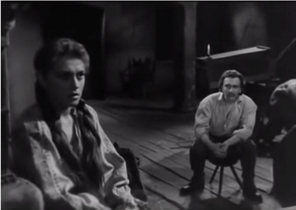 CinemaTePeCa La Moara cu Noroc