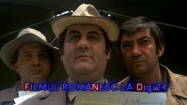 """Sâmbătă, în """"Concurs"""" la Digi24, Gheorghe Dinică, Ștefan Iordache și Marin Moraru"""