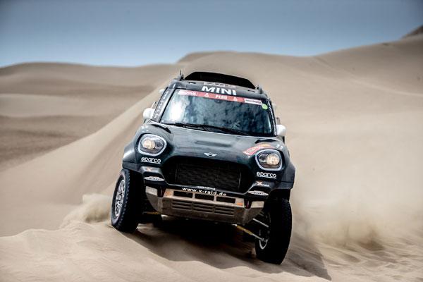 Dakar Rally 2019, Stage 02, Pisco, San Juan de Marcona