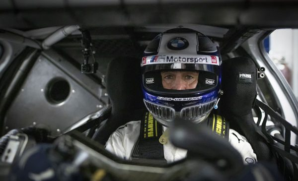 Istoria unui proiect unic în motorsport – dezvoltarea sistemelor de condus pentru Alessandro Zanardi, din 2003 până acum