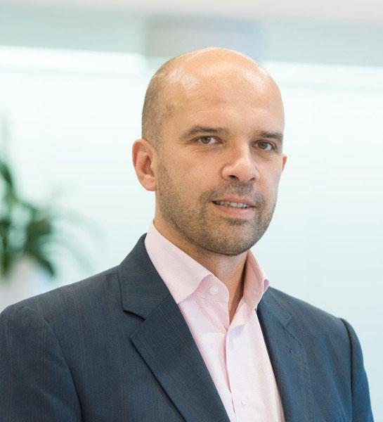 Dinu Bumbăcea, Partener Coordonator Consulting, Deloitte