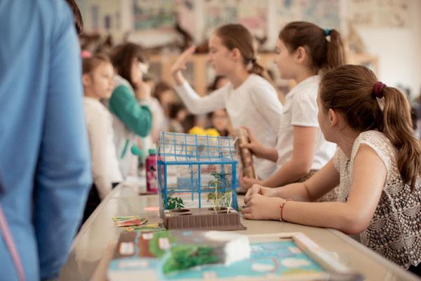 lansare Fondul IKEA pentru educatie si dezvoltare