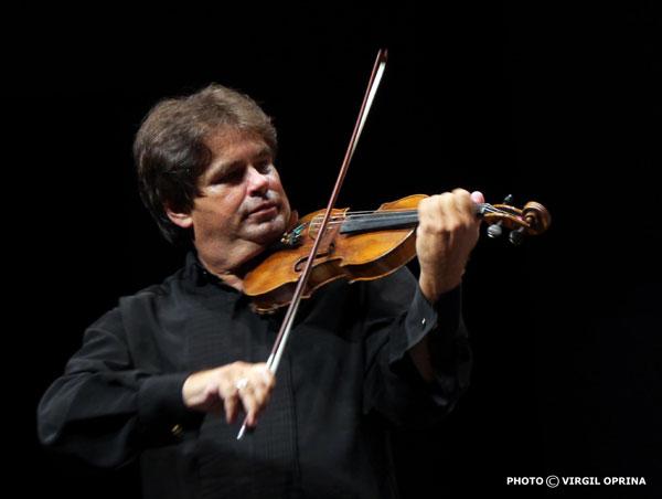 Gabriel Croitoru. Foto Virgil Oprina