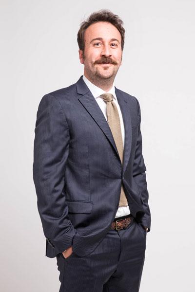 Gianluca Martora