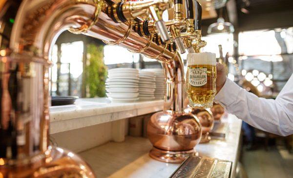 Grupul City Grill, afaceri de 37,7 milioane de euro și o creștere cu 11% în 2018