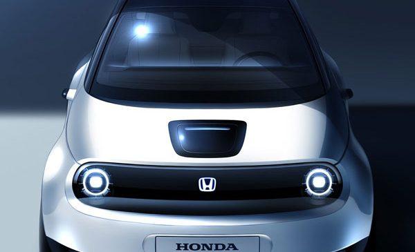 Honda confirms world premiere of new electric vehicle prototype at 2019 Geneva Motor Show