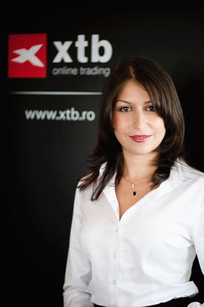 Irina Cristescu