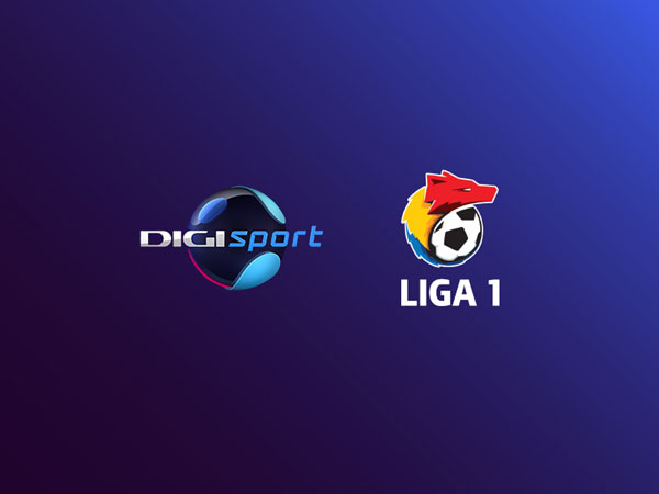 Liga 1, Digi Sport 1