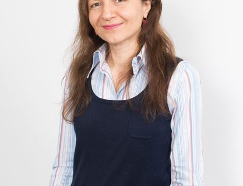 Vodafone România o numește Director al departamentului Legal and External Affairs pe Livia Dumitrescu, începând cu luna februarie