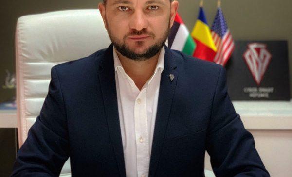 Compania românească Cyber Smart Defence deschide birouri în Dubai (UAE) și Maryland (USA)