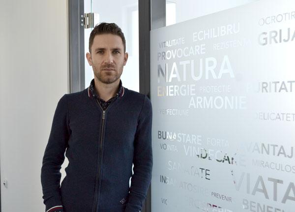 Mihai Bucuroiu, Fondator și Director de Dezvoltare Vegis.ro