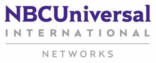 NBCUniversal logo 2019