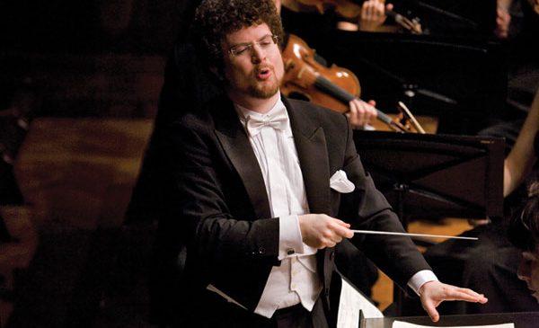 Regal muzical la Sala Radio: Gabriel Croitoru și Răzvan Suma în Dublul concert de Brahms