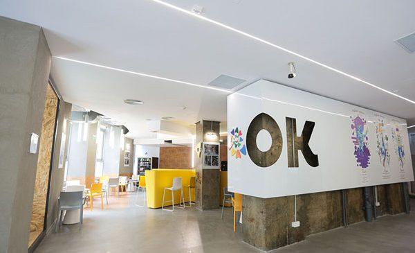 OK Center, primul centru de educație financiară din România, a găzduit peste 20.000 de persoane în 2018