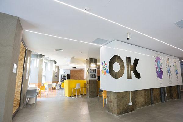 OK Center