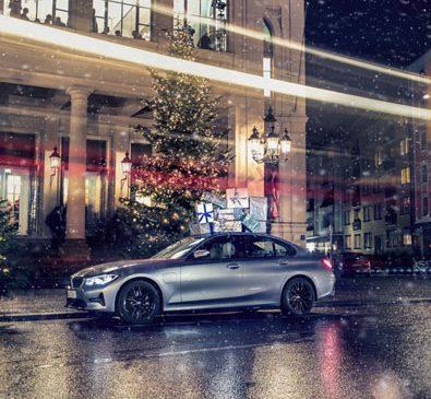 Numeroase premii pentru modelele BMW în 2018