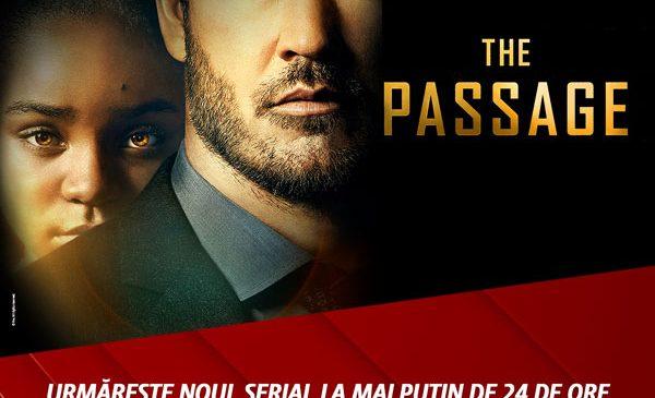 """În premieră în România, la Film Now: """"Experimentul"""", cea mai nouă producție marca Ridley Scott"""