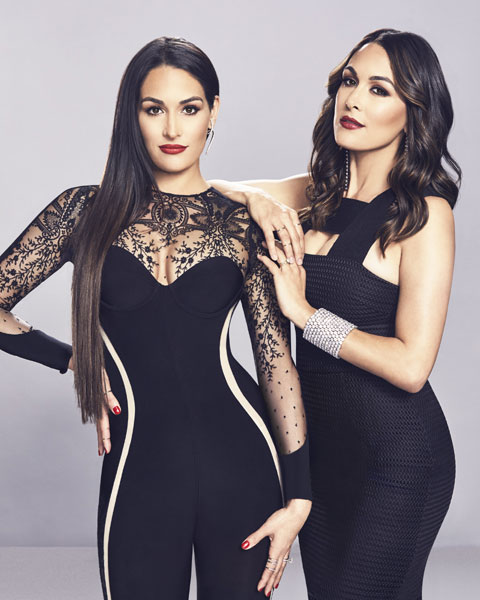 Total Bellas s4