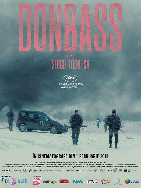 afis Donbass