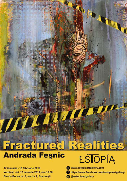 afis Fractured Realities
