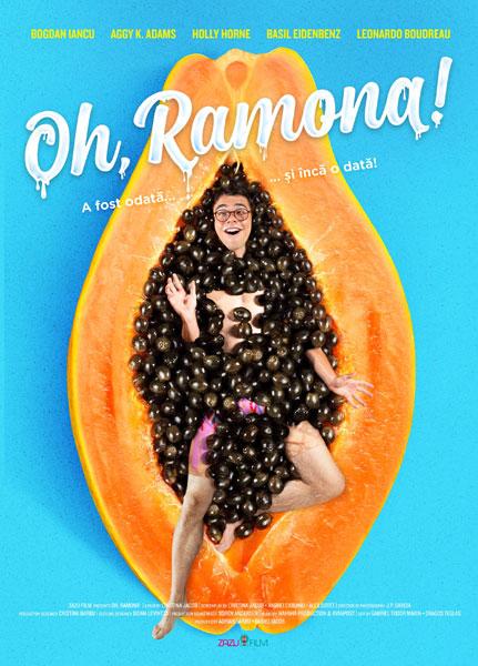 afis Oh, Ramona