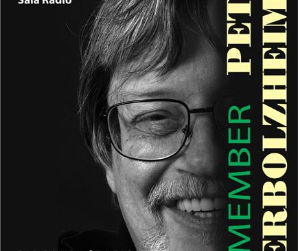 Jazz la Sala Radio: Remember Peter Herbolzheimer